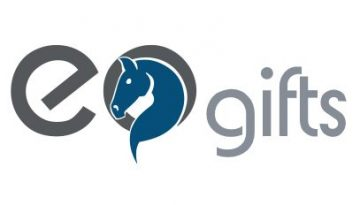 EQgifts logo - Our brand pages